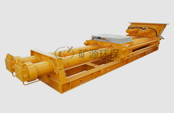 锥阀式柱塞泵