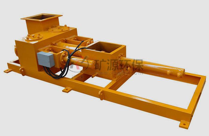 单缸锥阀式柱塞泵