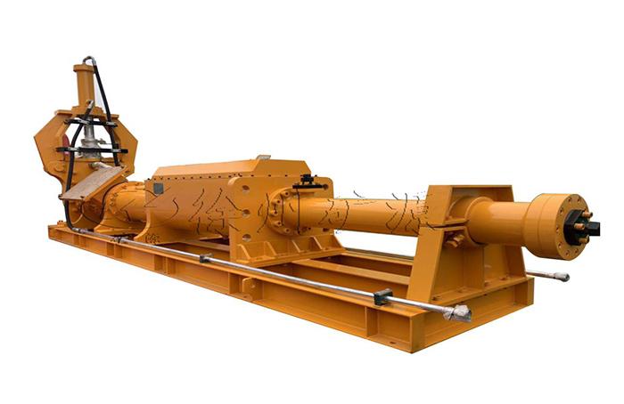 单缸高压柱塞泵