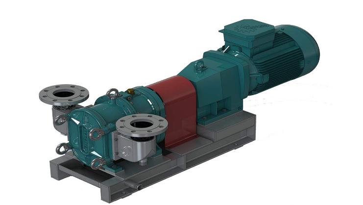 sunbet开户泵和污水泵有什么区别?